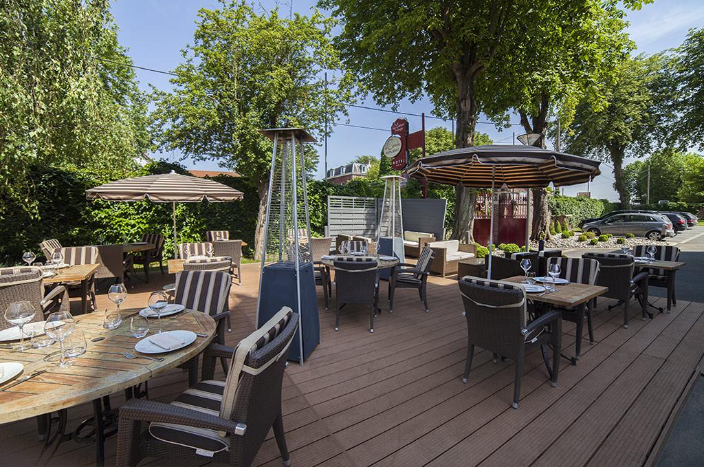 Restaurant Arras Entre Les Places