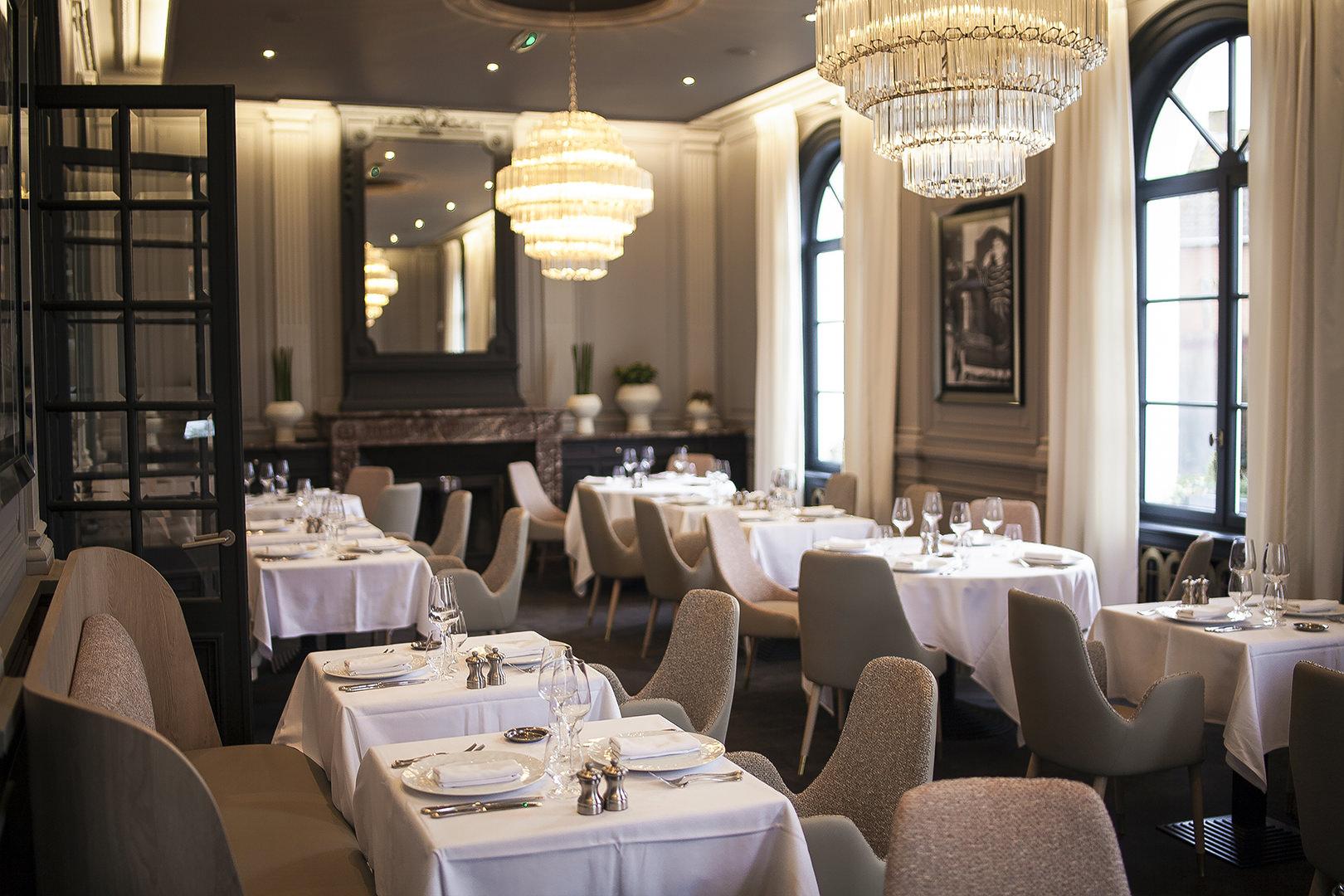 Site Officiel La Maison Rouge Hotel Restaurant Noeux Les
